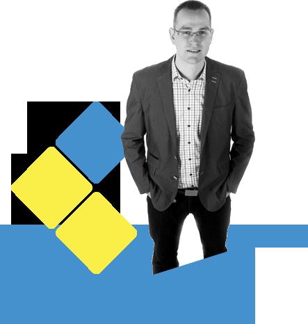 Arnol van der Veen, Inventor Certified Professional